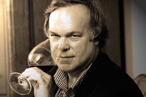 Фотография:  в стиле , Франция, Обзоры, Роберт Паркер, вино, Алкоголь – фото на INMYROOM