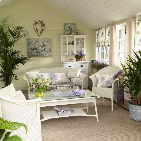 Фотография: Гостиная в стиле Прованс и Кантри, Восточный, Декор интерьера, Декор дома – фото на INMYROOM