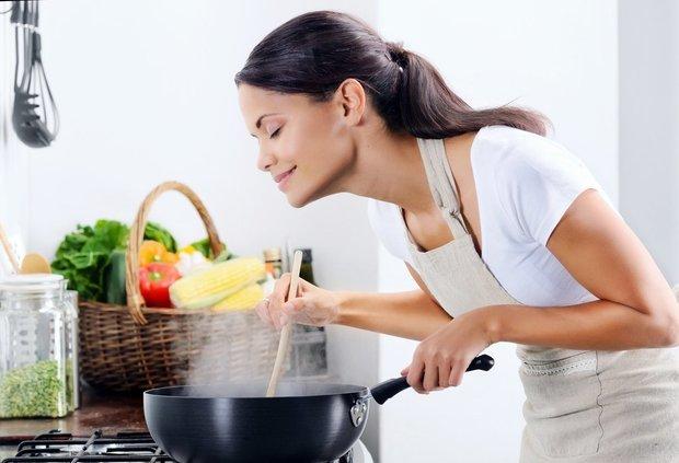 Фотография:  в стиле , Обзоры, Кухня разных стран – фото на INMYROOM