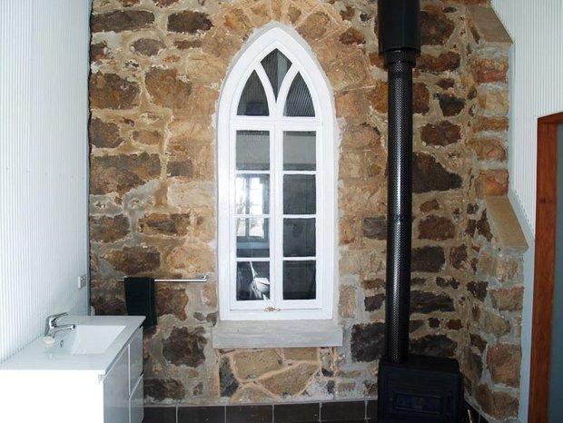 Фотография: Ванная в стиле Прованс и Кантри, Классический, Современный, Дом, Австралия, Дома и квартиры – фото на INMYROOM