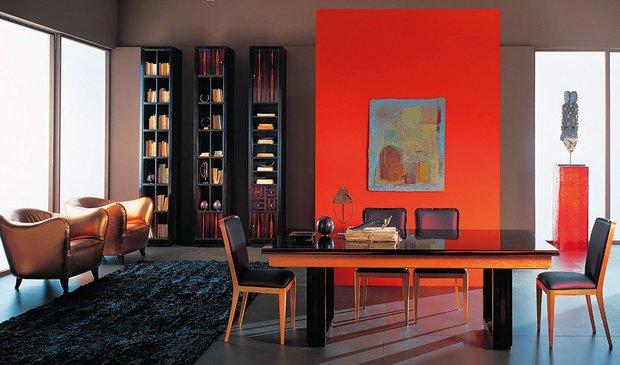 Фотография: Гостиная в стиле Лофт, Современный, Стиль жизни, Советы – фото на INMYROOM