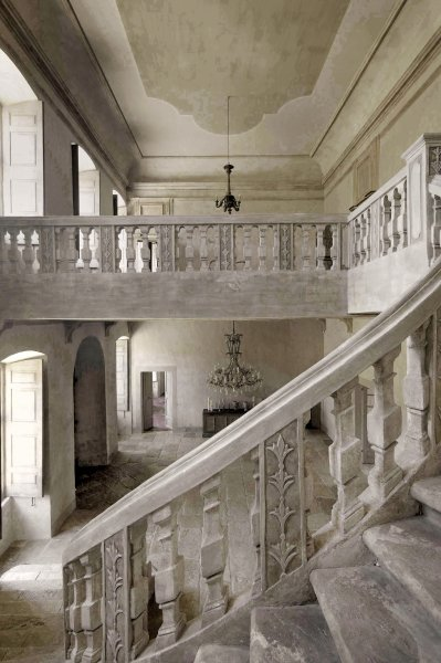 Фотография:  в стиле Классический, Декор интерьера, Дом, Дома и квартиры, Прованс, Замок – фото на INMYROOM