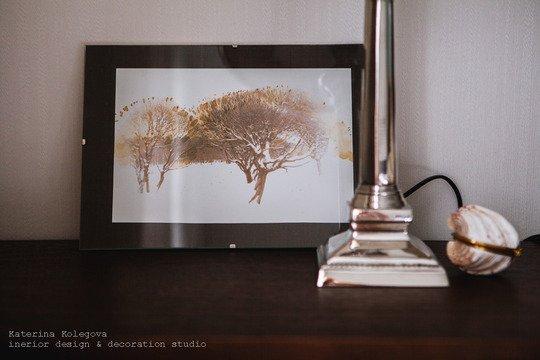Фотография: Терраса в стиле Современный, Эко, Декор интерьера, Малогабаритная квартира, Квартира, Дома и квартиры – фото на INMYROOM