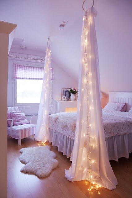 Фотография: Спальня в стиле Современный, Эклектика, Декор интерьера, DIY, Текстиль – фото на INMYROOM
