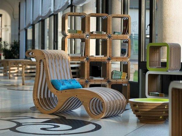 Фотография: Мебель и свет в стиле Лофт, Декор интерьера, Декор дома – фото на InMyRoom.ru