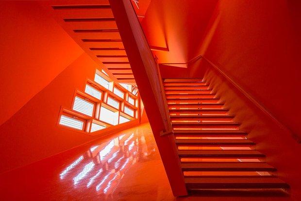 Фотография:  в стиле Современный, Эклектика, Дома и квартиры, Городские места – фото на INMYROOM