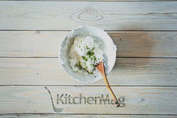 Фотография:  в стиле , Завтрак, Выпекание, Кулинарные рецепты, Легкий завтрак, 15 минут, Завтраки, Это вкусно, Готовит KitchenMag, Европейская кухня, Вкусные рецепты, Простые рецепты, Домашние рецепты, Пошаговые рецепты, Новые рецепты, Рецепты с фото, Как приготовить быстро?, Как приготовить вкусно?, Средняя сложность, Яйца – фото на INMYROOM