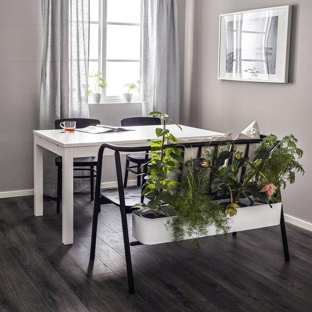 Фотография: Кухня и столовая в стиле Современный, Советы, ИКЕА – фото на INMYROOM