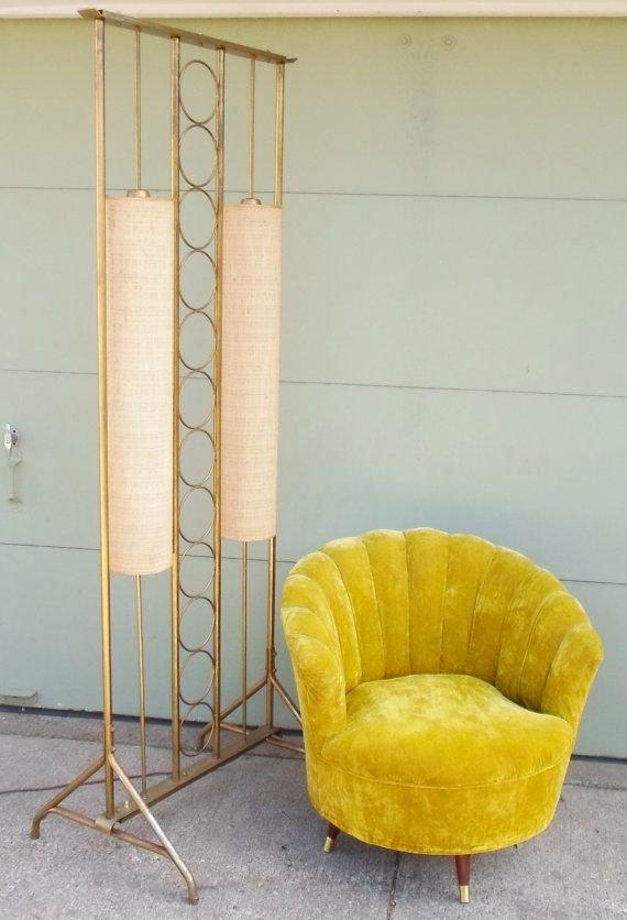 Фотография: Мебель и свет в стиле Современный, Декор интерьера, Перегородки – фото на INMYROOM