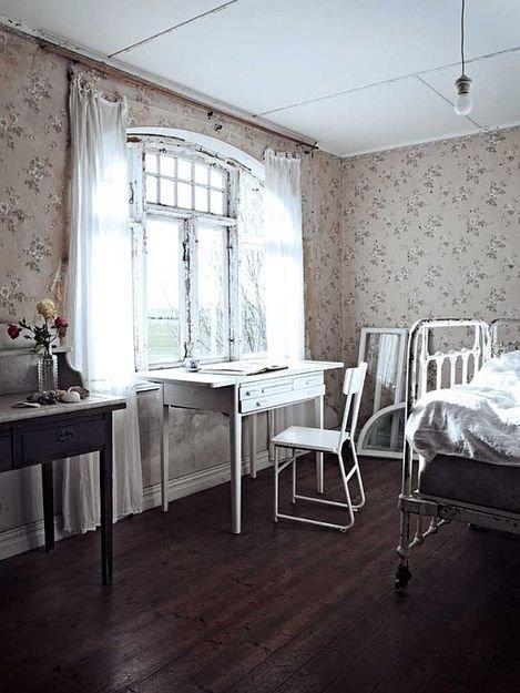 Фотография: Спальня в стиле Прованс и Кантри, Декор интерьера, Дом, Дома и квартиры – фото на INMYROOM