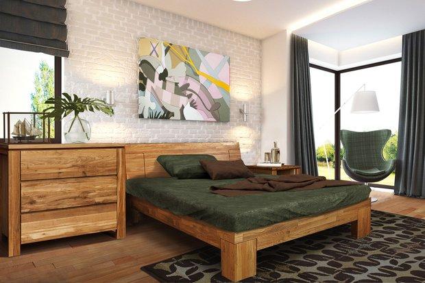 Фотография: Спальня в стиле Современный, Лофт, Советы – фото на INMYROOM