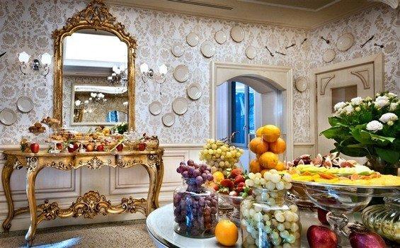 Фотография: Декор в стиле Прованс и Кантри, Дома и квартиры, Городские места, Отель, Модерн, Милан, Замок – фото на INMYROOM