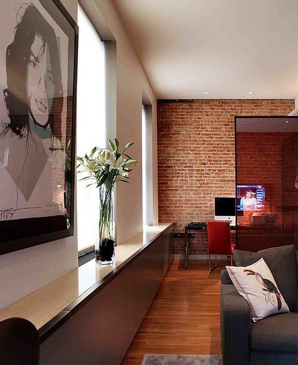 Фотография: Офис в стиле Лофт, Декор интерьера, Декор дома, Стены – фото на INMYROOM