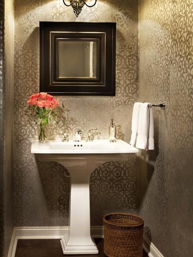 Фотография: Ванная в стиле Классический, Современный, DIY, Квартира, Переделка, Ремонт на практике, экспресс-ремонт, экспресс-ремонт ванной, экспресс-ремонт санузла, как быстро сделать ремонт в санузле – фото на INMYROOM