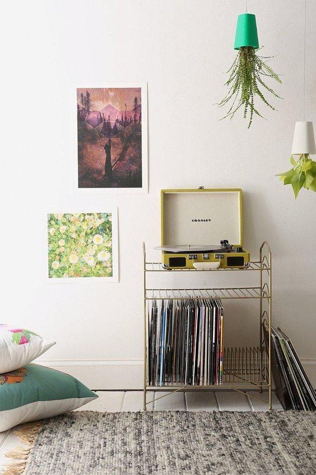 Фотография: Декор в стиле Скандинавский, Декор интерьера, Декор дома – фото на INMYROOM