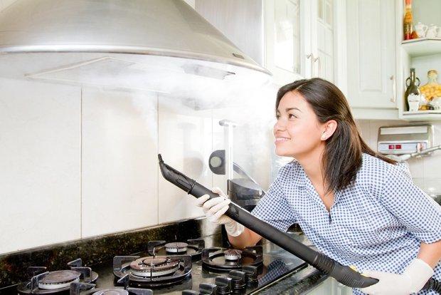 Фотография:  в стиле , Советы, уборка, кухня – фото на INMYROOM