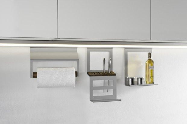Фотография: Спальня в стиле Классический, Современный, Кухня и столовая, Nolte, Nolte Küchen, Nolte Kuchen, Спецпроект, штуки на кухне, wow, wow-эффект – фото на INMYROOM