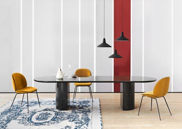Фотография: Кухня и столовая в стиле Минимализм, Интервью, Правила дизайна, Хайме Айон – фото на INMYROOM