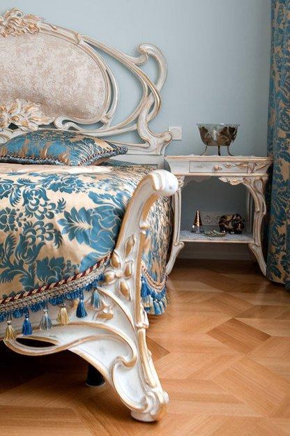 Фотография: Кухня и столовая в стиле Прованс и Кантри, Скандинавский, Дизайн интерьера – фото на INMYROOM