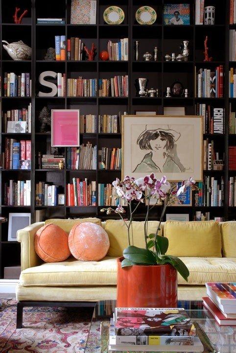 Фотография: Гостиная в стиле Прованс и Кантри, Декор интерьера, DIY, Аксессуары, Интерьер комнат, Декор, Мебель и свет – фото на INMYROOM
