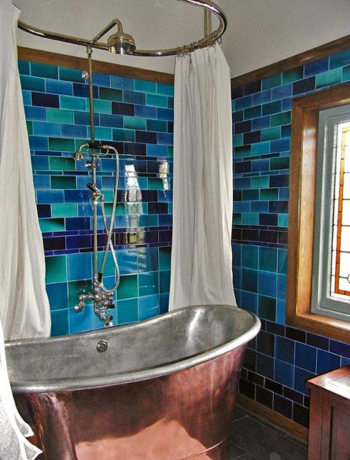 Фотография: Ванная в стиле Прованс и Кантри, Декор интерьера, МЭД, Декор дома – фото на INMYROOM