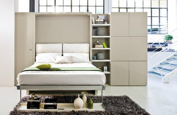 Фотография:  в стиле , Советы, как расставить мебель в гостиной – фото на INMYROOM