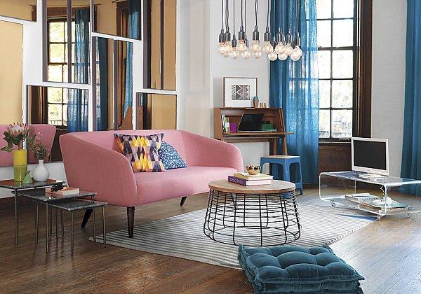 Фотография: Прочее в стиле , Декор интерьера, Дизайн интерьера, Цвет в интерьере, Белый, Синий, Серый – фото на INMYROOM