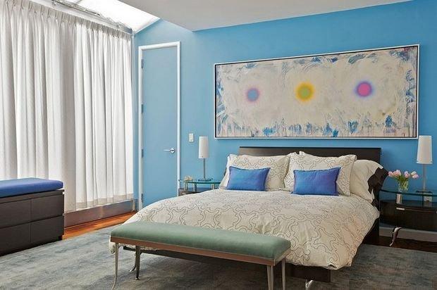 Фотография: Гостиная в стиле Скандинавский, Кухня и столовая, Спальня, Декор интерьера, Квартира, Дом – фото на INMYROOM