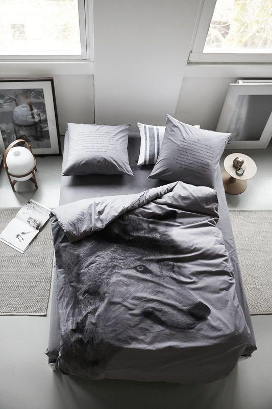 Фотография: Спальня в стиле Скандинавский, Современный, Декор интерьера, Квартира, Дом, Декор, Советы – фото на INMYROOM