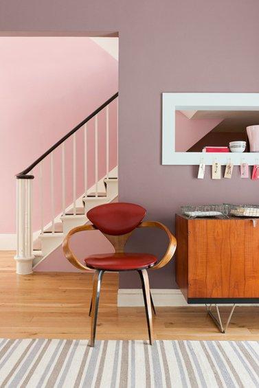 Фотография: Детская в стиле Современный, Декор интерьера, Дизайн интерьера, Цвет в интерьере, Dulux, ColourFutures, Akzonobel, Краски – фото на INMYROOM