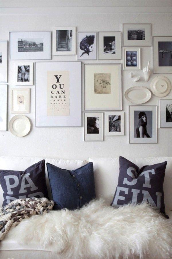 Фотография: Декор в стиле Прованс и Кантри, Скандинавский, Декор интерьера, Декор дома – фото на INMYROOM