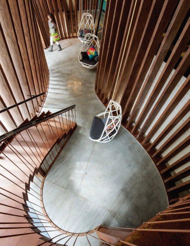 Фотография: Декор в стиле Современный, Эклектика, Декор интерьера, Испания, Дома и квартиры, Городские места, Отель, Барселона – фото на INMYROOM
