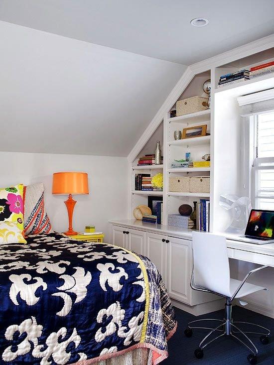 Фотография: Спальня в стиле Современный, Классический, Скандинавский, Декор интерьера, Дом, Минимализм, Эко – фото на INMYROOM
