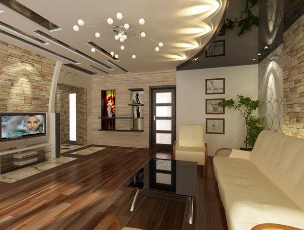 Фотография: Гостиная в стиле Классический, Декор интерьера, Квартира, Дом, Декор, Ремонт на практике – фото на InMyRoom.ru
