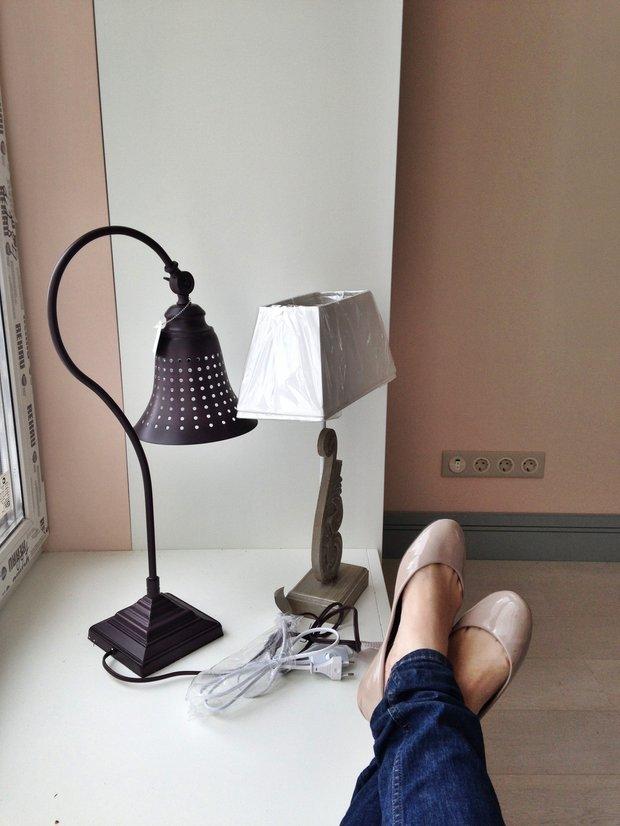 Фотография: Прочее в стиле , Декор интерьера, Квартира, Дома и квартиры, Переделка, Ремонт, Надя Зотова – фото на INMYROOM