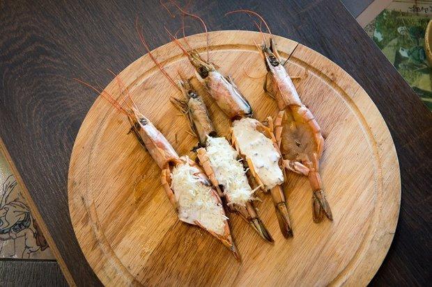 Фотография:  в стиле , Обед, Ужин, Перекусить, Закуска, Выпекание, Закуски, Кулинарные рецепты, 45 минут, Японская кухня – фото на INMYROOM