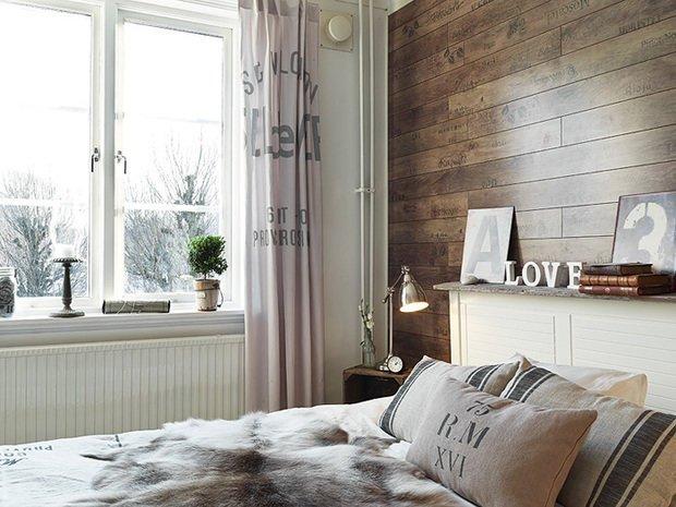 Фотография: Спальня в стиле Прованс и Кантри, Декор интерьера, Квартира, Белый – фото на INMYROOM