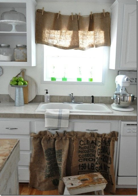 Фотография: Кухня и столовая в стиле Прованс и Кантри, Современный, Декор интерьера, DIY – фото на INMYROOM