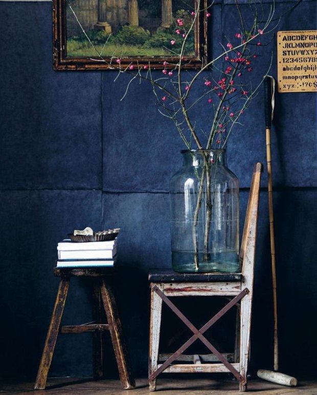 Фотография: Декор в стиле Прованс и Кантри, Малогабаритная квартира, Советы, Интервью – фото на INMYROOM