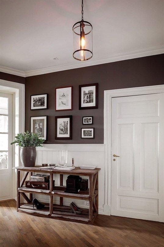 Фотография: Прихожая в стиле Скандинавский, Декор интерьера, Дом, Декор, Декор дома – фото на INMYROOM
