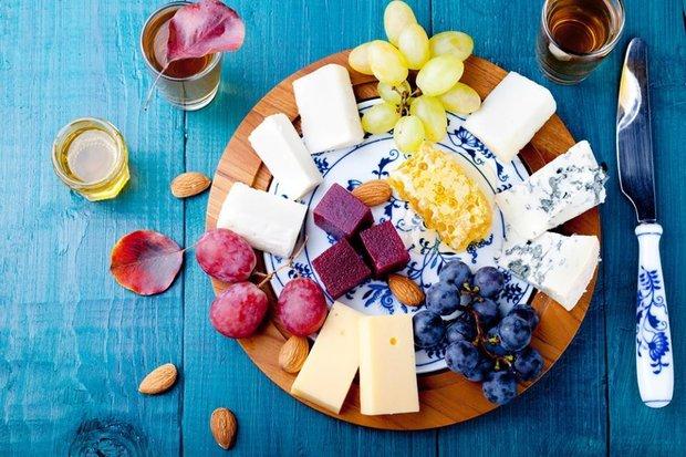 Фотография:  в стиле , Советы, Секреты кулинарии, Кулинарные ошибки, Сыр – фото на INMYROOM