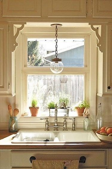 Фотография: Ванная в стиле Прованс и Кантри, Декор интерьера, DIY, Декор дома, Системы хранения – фото на INMYROOM