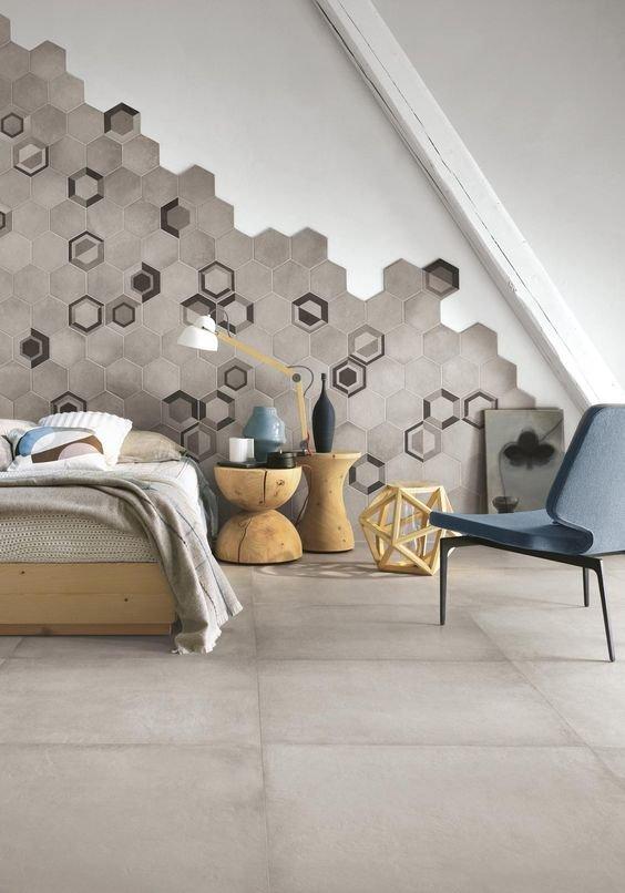 Фотография: Спальня в стиле Скандинавский, Эко, Советы, Студия дизайна интерьера «Павел Полынов» – фото на INMYROOM