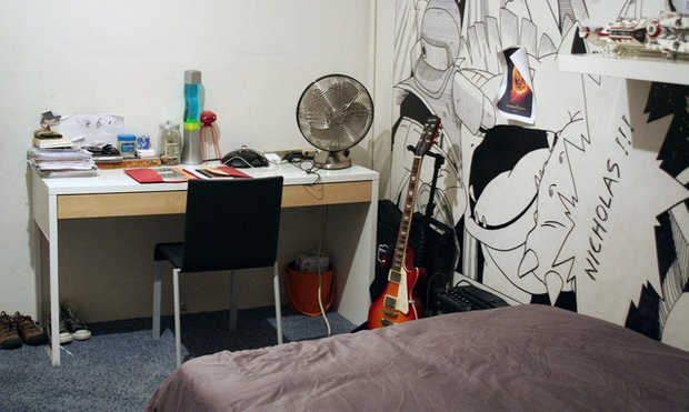 Фотография: Офис в стиле Скандинавский, Детская, Интерьер комнат, Проект недели – фото на INMYROOM