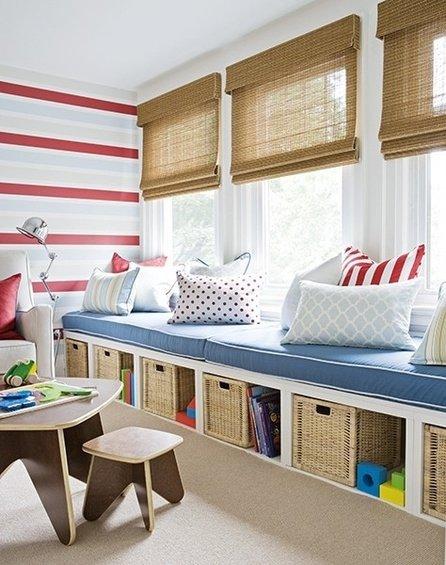 Фотография:  в стиле , Декор интерьера, DIY, Декор дома, Системы хранения – фото на INMYROOM