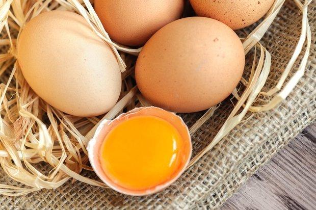 Фотография:  в стиле , Советы, Обзоры, Завтрак, Легкий завтрак, Завтраки, Яйца – фото на INMYROOM
