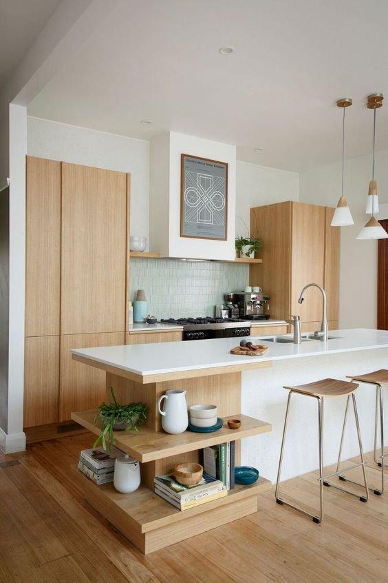 Фотография: Кухня и столовая в стиле Эко, Ванная, Советы, Ремонт на практике – фото на INMYROOM