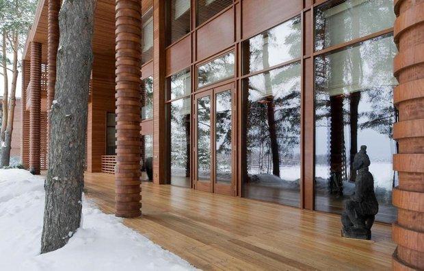 Фотография: Балкон, Терраса в стиле Восточный, Квартира, Дома и квартиры, Советы – фото на INMYROOM