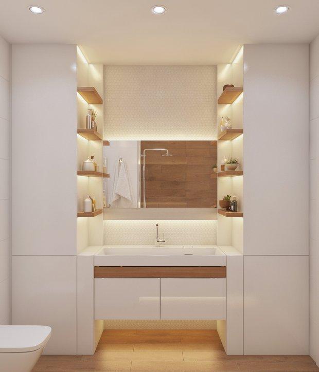 Дизайн: Flatdesign