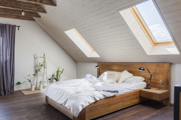 Фотография: Спальня в стиле Скандинавский, Советы, Гид, Герой InMyRoom – фото на INMYROOM